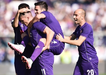 Serie A, Fiorentina-Frosinone: formazioni, diretta, pagelle. Live