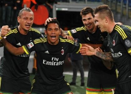 Serie A, Lazio-Milan: formazioni, diretta, pagelle. Live