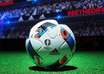 Euro 2016, svelato il pallone ufficiale: si chiama Beau Jeu