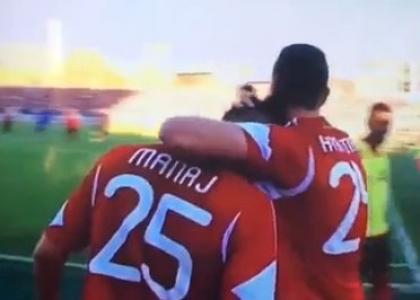 Albania, gioia Manaj: dalla polemica al gol record