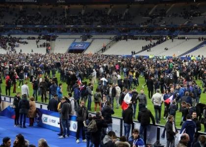 Attentati a Parigi: kamikaze voleva entrare allo stadio