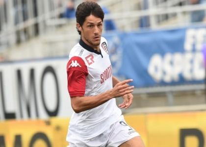 Serie B, Spezia-Cagliari 0-3: Melchiorri firma una doppietta