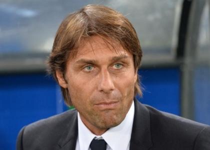 Roma, ecco l'erede di Garcia: è Antonio Conte