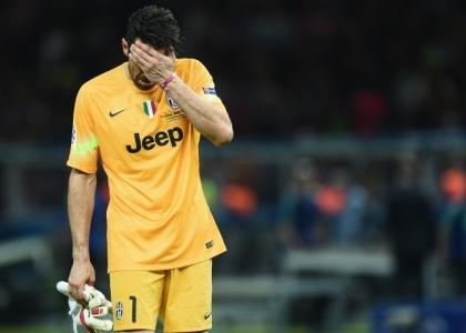 Infortuni Juventus: è allarme rosso per il match col Milan