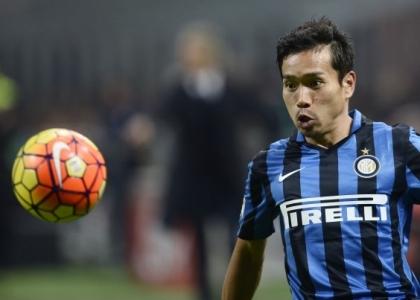 Inter, via di fuga per Nagatomo: lo vuole l'Espanyol
