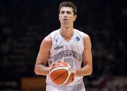 Basket, Serie A: pazza Caserta, corsara a Bologna