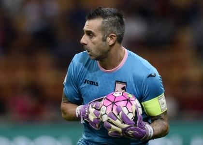 Serie A: Palermo-Empoli 0-1, le pagelle
