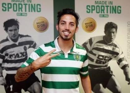 Schelotto allo Sporting Lisbona: clausola rescissoria di 45 milioni