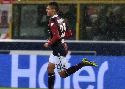 Serie A: Bologna-Roma 2-2, le pagelle