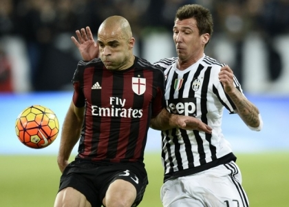 Serie A: Juventus-Milan 1-0, le pagelle