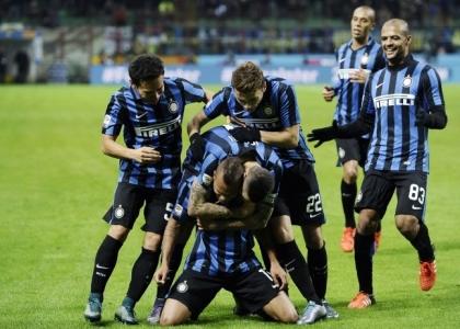 Serie A, Inter-Frosinone: formazioni, diretta, pagelle. Live