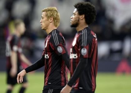 Milan: con la Juventus flop senza fine, settimo ko di fila