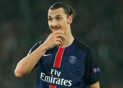Ibrahimovic verso la Premier: vuole l'Arsenal