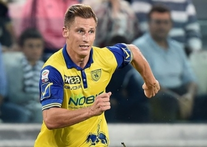 Serie A: Carpi-Chievo 1-2, gol e highlights. Video