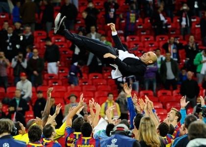 Champions: ecco il dream team della Uefa. Foto