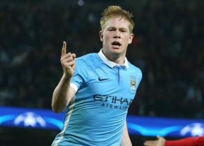 Premier: il City riparte, cinquina Crystal Palace