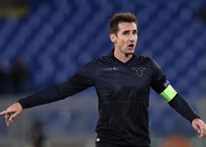 Europa League: Lazio-Dnipro 3-1, le pagelle