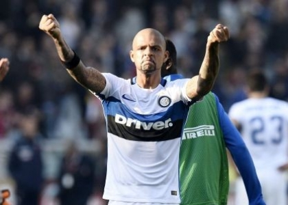 Inter, Felipe Melo: