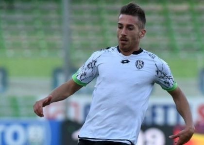 Serie B: Cesena-Pescara 1-0, gol e highlights. Video