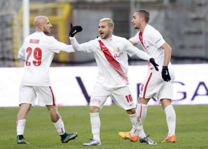 Serie B: Como-Bari 1-1, gol e highlights. Video