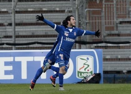 Serie B, Como-Salernitana 2-1: Ganz rianima i lariani al 94'