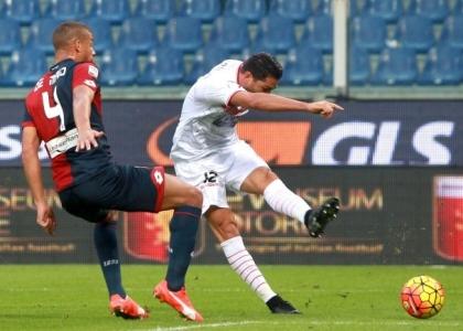 Serie A: Genoa-Carpi 1-2, le pagelle