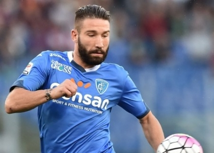 Serie A: Empoli-Lazio 1-0, gol e highlights. Video