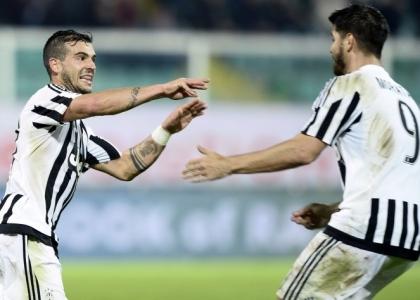 Serie A, Palermo-Juventus: formazioni, diretta, pagelle. Live