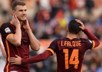 Serie A, Roma-Atalanta: formazioni, diretta, pagelle. Live