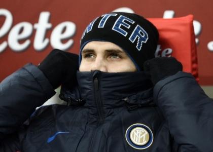 Inter, altra esclusione per Icardi: l'Argentina non lo chiama