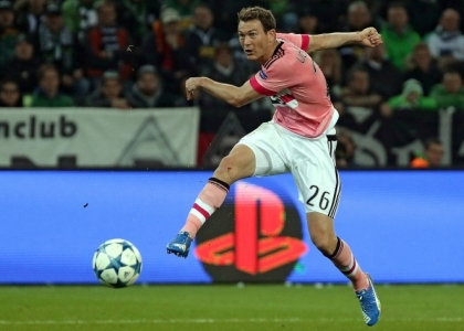 Champions, Borussia Moenchengladbach-Juventus: formazioni, diretta, pagelle. Live