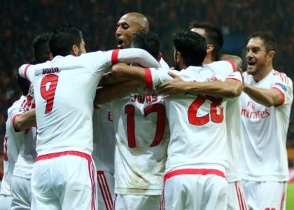 Champions: Atletico Madrid e Benfica volano agli ottavi