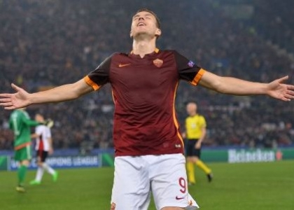 Champions: Roma-Bayer Leverkusen 3-2, le pagelle