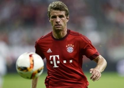 Bundesliga: Bayern Monaco in fuga, crolla il Dortmund