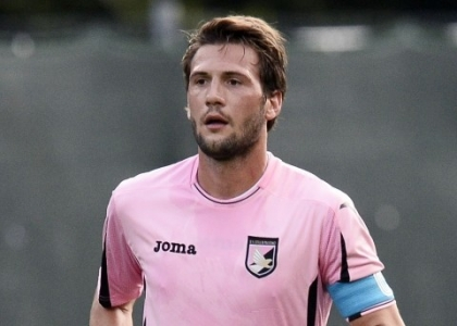 Serie A: Palermo-Chievo 1-0, gol e highlights. Video
