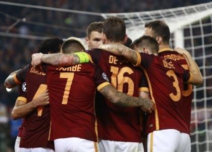 Champions, Roma-Bayer Leverkusen: formazioni, diretta, pagelle. Live