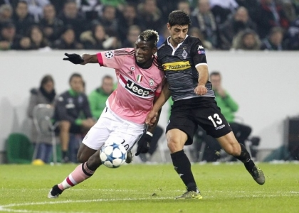 Champions: Gladbach-Juventus 1-1, le pagelle