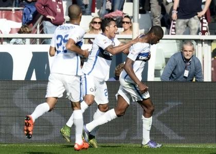 Serie A, Torino-Inter: formazioni, diretta, pagelle. Live