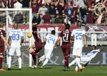 Serie A: Torino-Inter 0-1, gol e highlights. Video