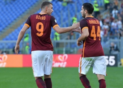 Serie A: Roma-Lazio 2-0, gol e highlights. Video