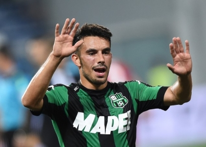 Serie A, Sassuolo-Carpi: formazioni, diretta, pagelle. Live
