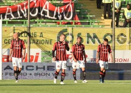 Serie B: Lanciano-Crotone 1-1, gol e highlights. Video