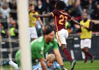 Serie A, Roma-Lazio: formazioni, diretta, pagelle. Live