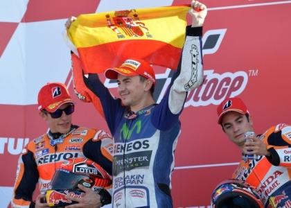 MotoGP, Valencia: le pagelle
