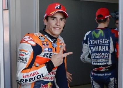 MotoGP, Marquez contro i sospetti: