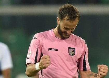 Serie A, Palermo-Frosinone: formazioni, diretta, pagelle. Live