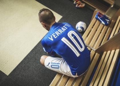 Italia: ecco la maglia per Euro 2016