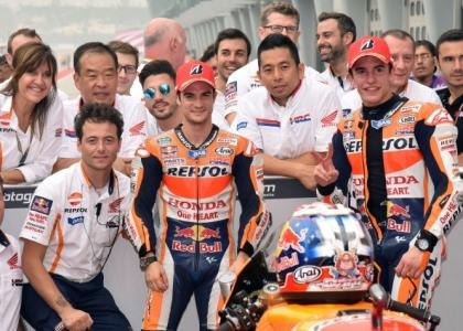 MotoGP, Honda all'attacco: