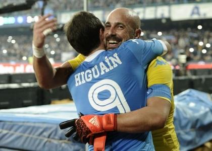 Serie A, Napoli-Inter: formazioni, diretta, pagelle. Live