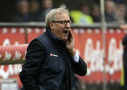 Tim Cup: urlo Verona, Pavia eliminato